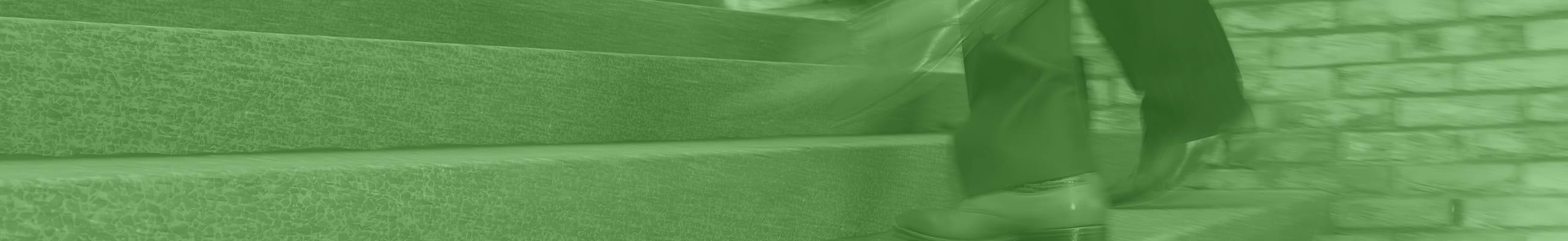 traplopen groen